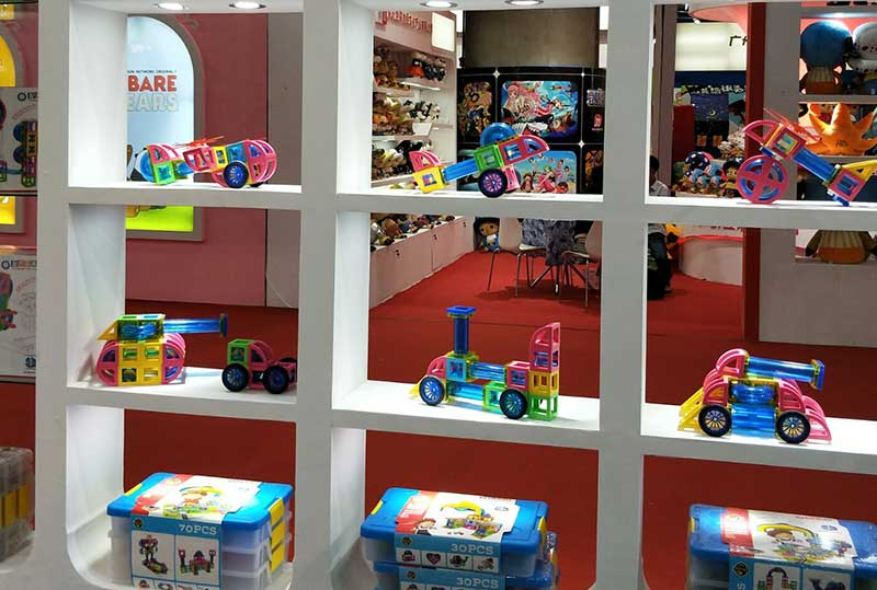 Zbond, A toys brand that focuses on children's educational